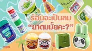ของฝากจากไทย